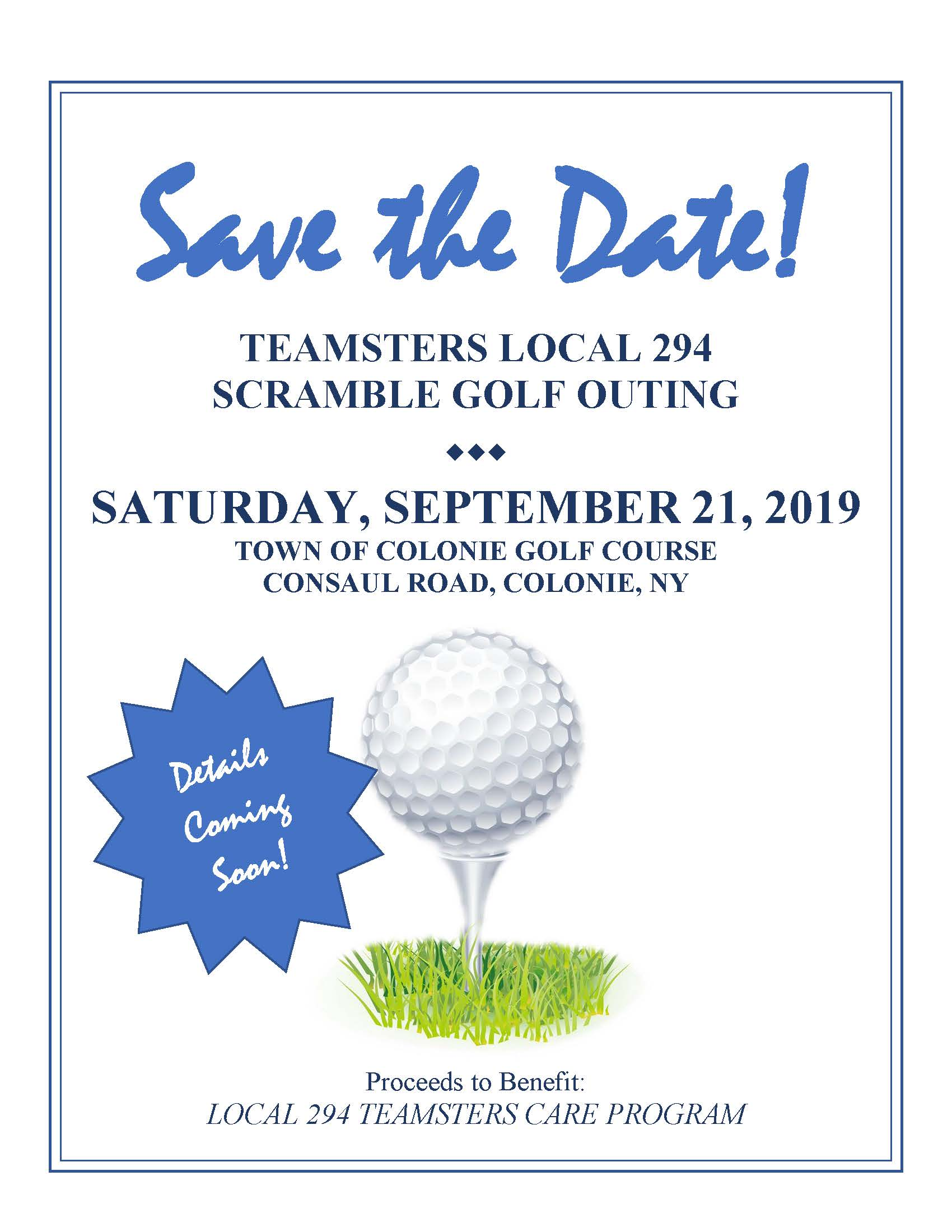 Teamsters Local 294